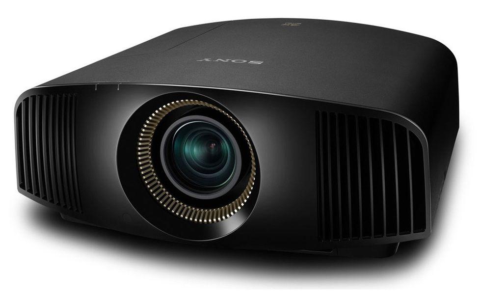 projektor 4k Sony VPL-VW300ES