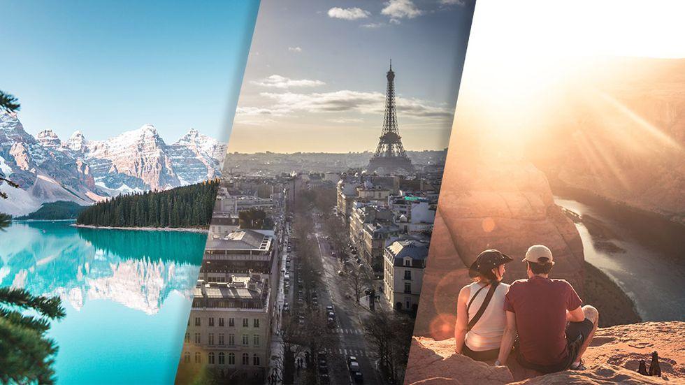 Ska du resa i sommar? Här är prylarna du måste ha!