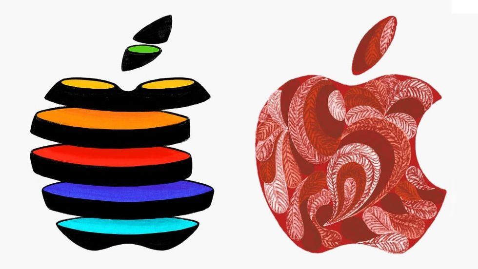 Apples kryptiska injudningar