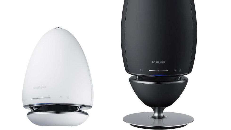 Samsung Wireless, 360 R6 samt R7