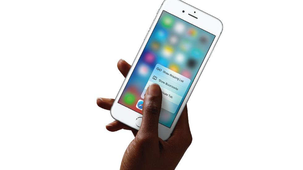 Test  Iphone 6S och Iphone 6S Plus - så bra är de - MacWorld 6fbe2f5540580