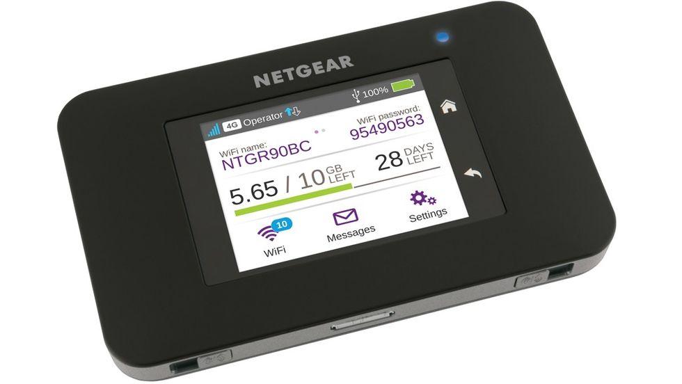 testa mobilt bredband gratis
