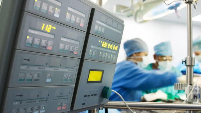 Hackare tog sjukhus som gisslan – kräver 30 miljoner för att låsa upp nätverken