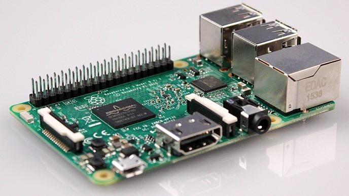 Därför får Raspberry Pi 3 nobben av de stora kedjorna
