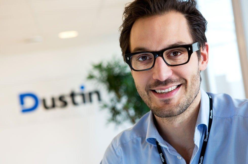 Georgi Dustin