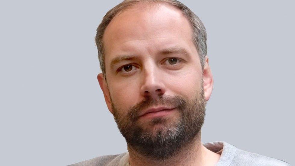Robert Lagerström
