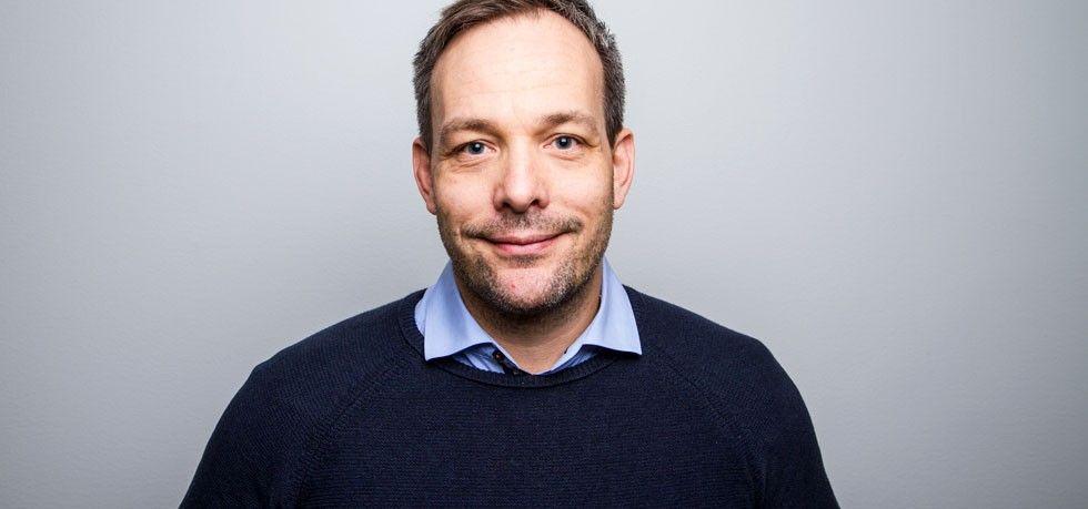Andreas Olldén