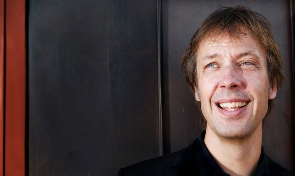 Lars Stugemo.