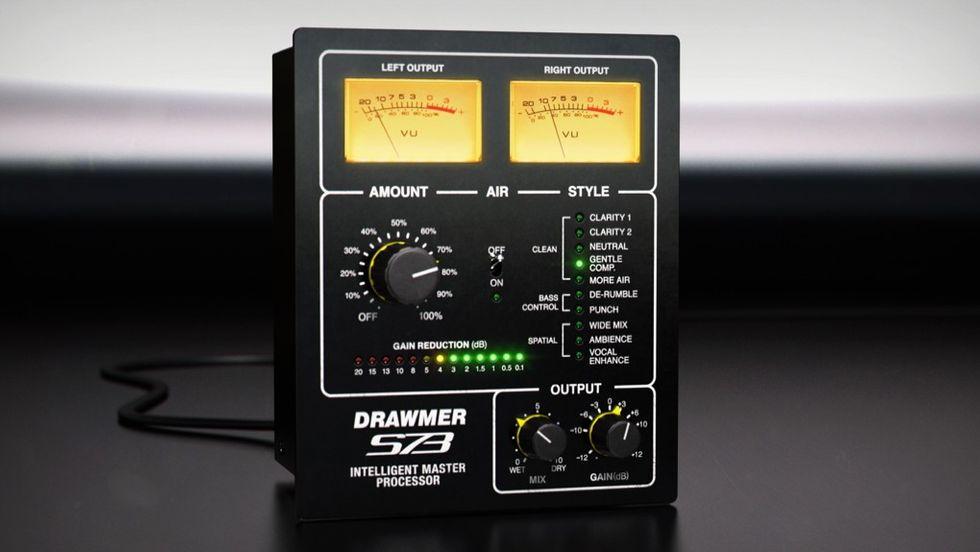 Softube Drawmer S73