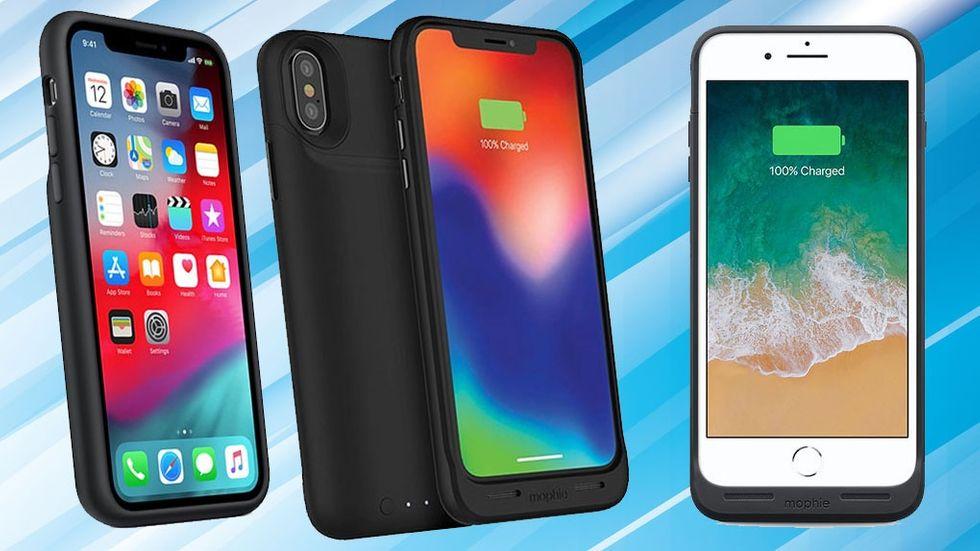 Batteriskal Iphone