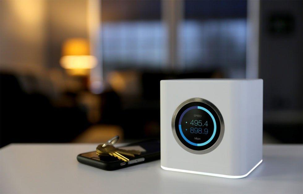 amplifi router