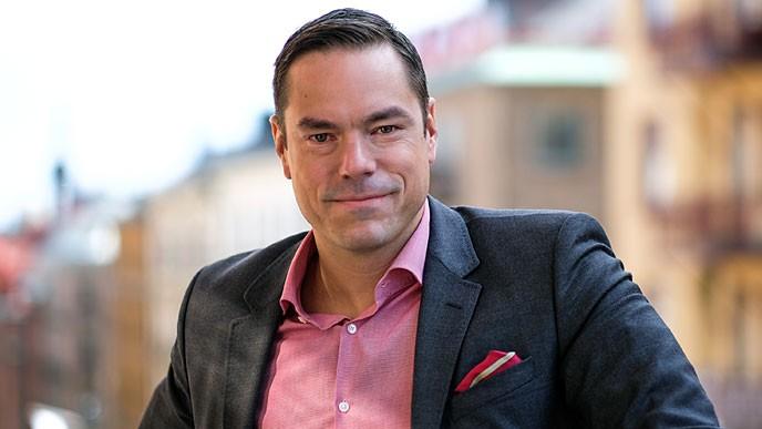 Mikael Noaksson