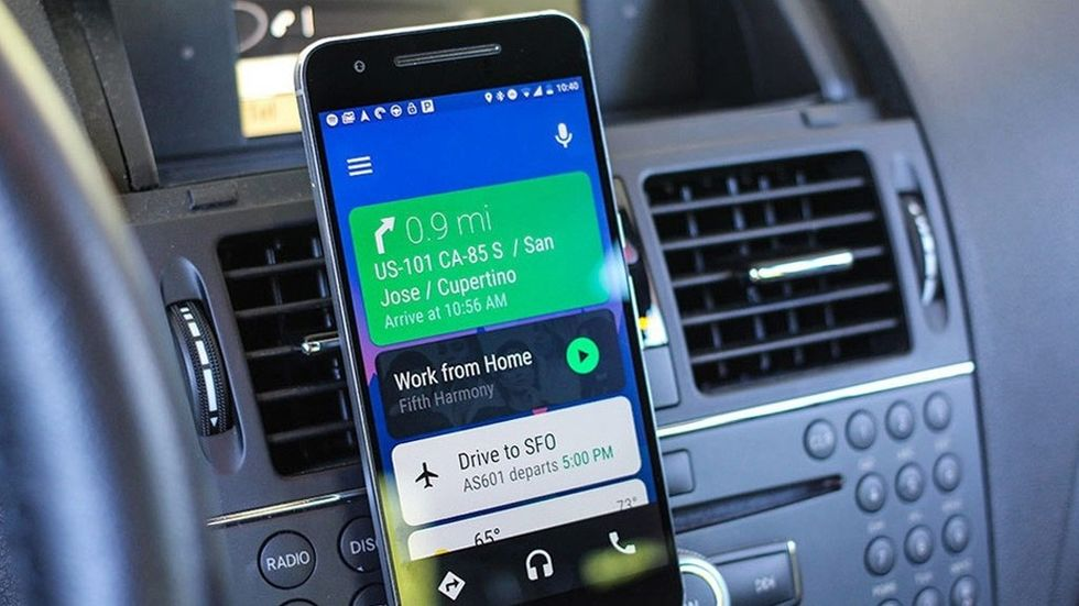 Android Auto: Så får du Googles tjänst att fungera i Sverige - M3
