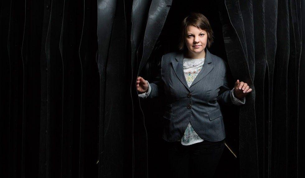 Eva Sjökvist