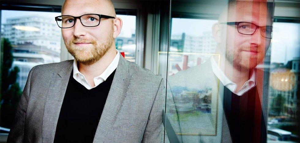 Mattias Hindfelt
