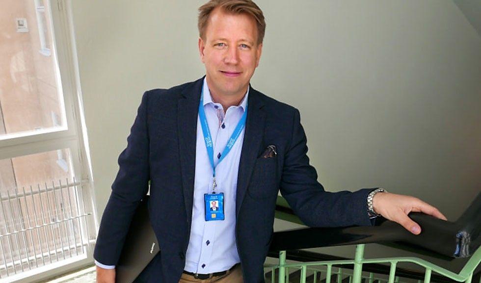 Daniel Hjort