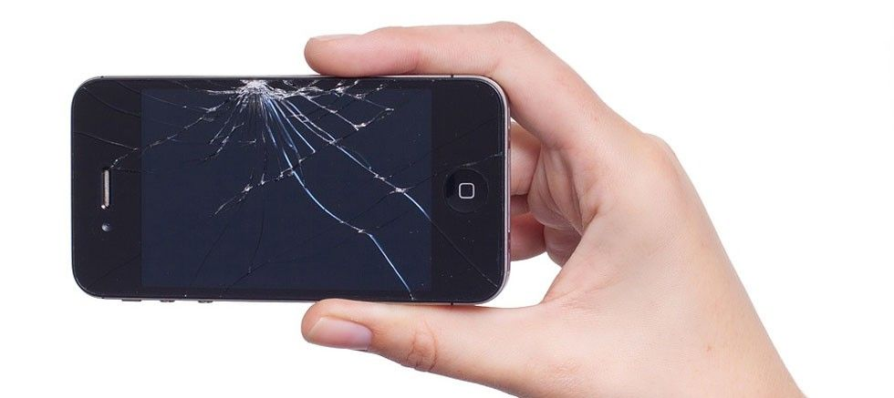 Iphone verkstad