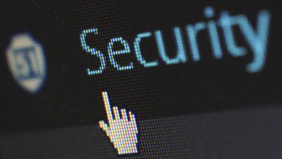 Program säkerhet antivirus vpn brandvägg