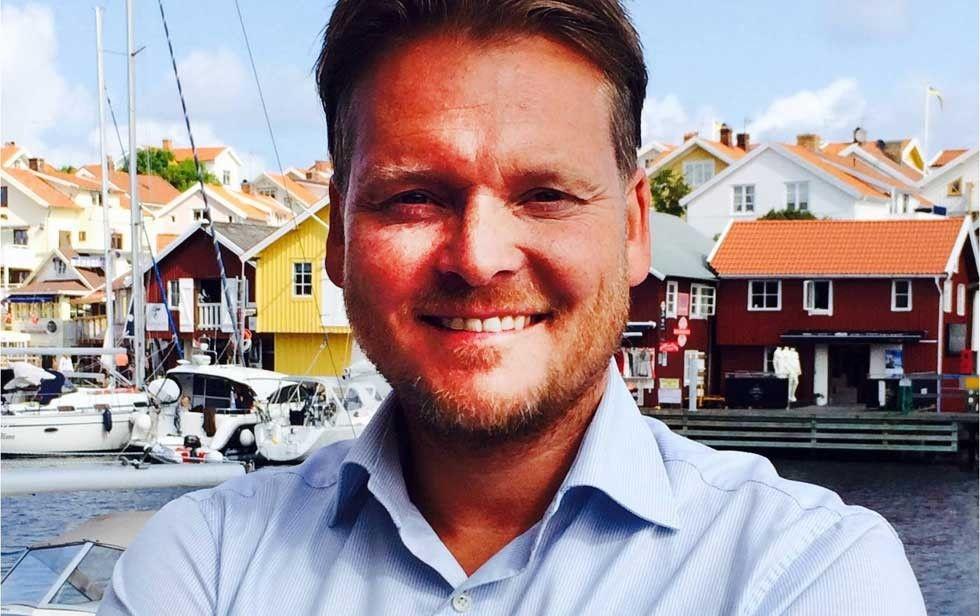 Stefan Svärdenborn