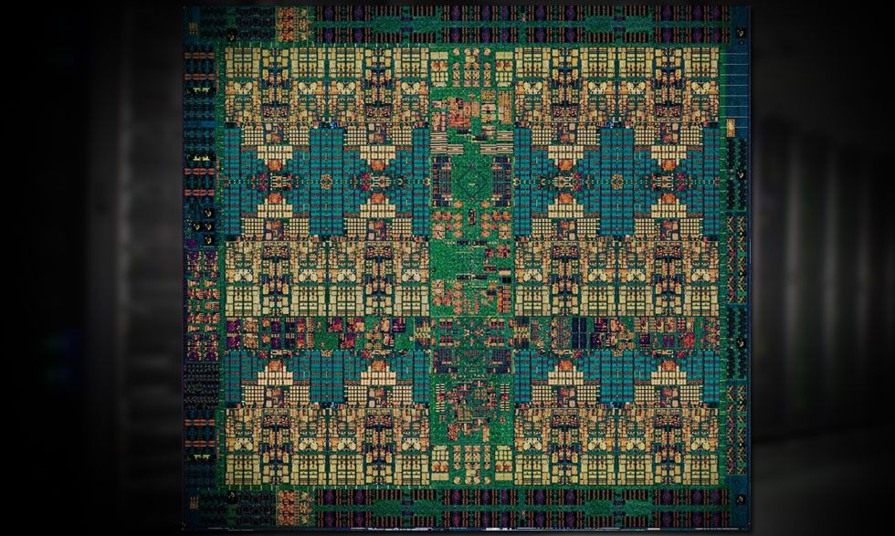 IBM Power9 processor