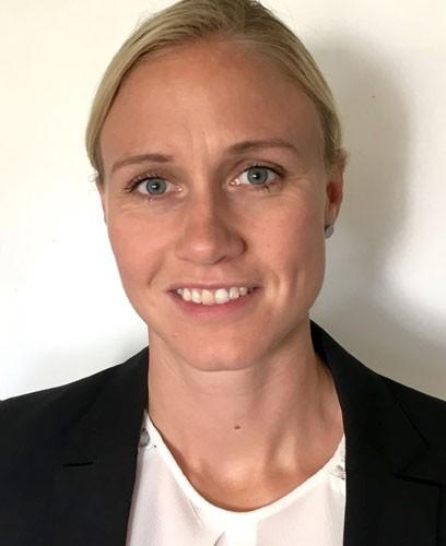 Josefine Övegard