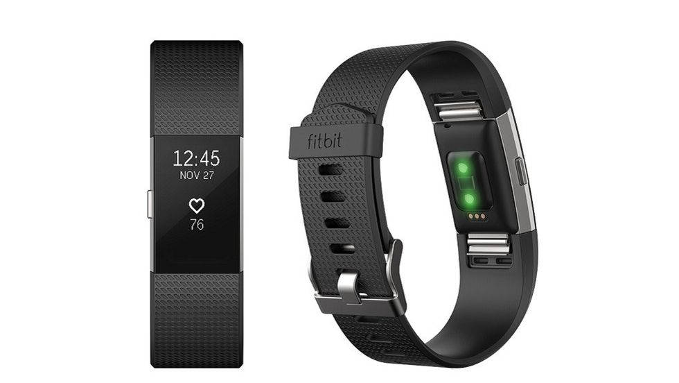 fitbit charge 2 prisjakt