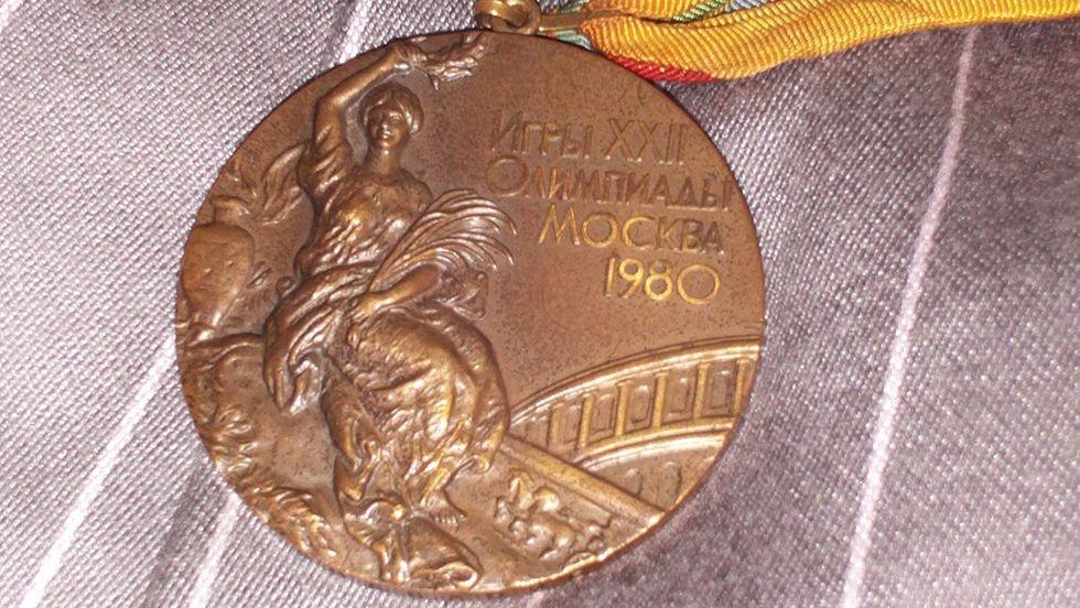 Annan medalj