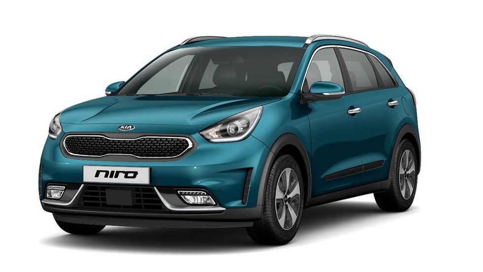 test kia niro 2016 m3 testar kias nya crossover hybrid m3. Black Bedroom Furniture Sets. Home Design Ideas
