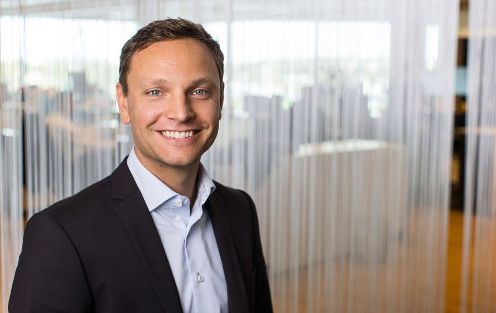 Anders Bresell, Telenor Connexion