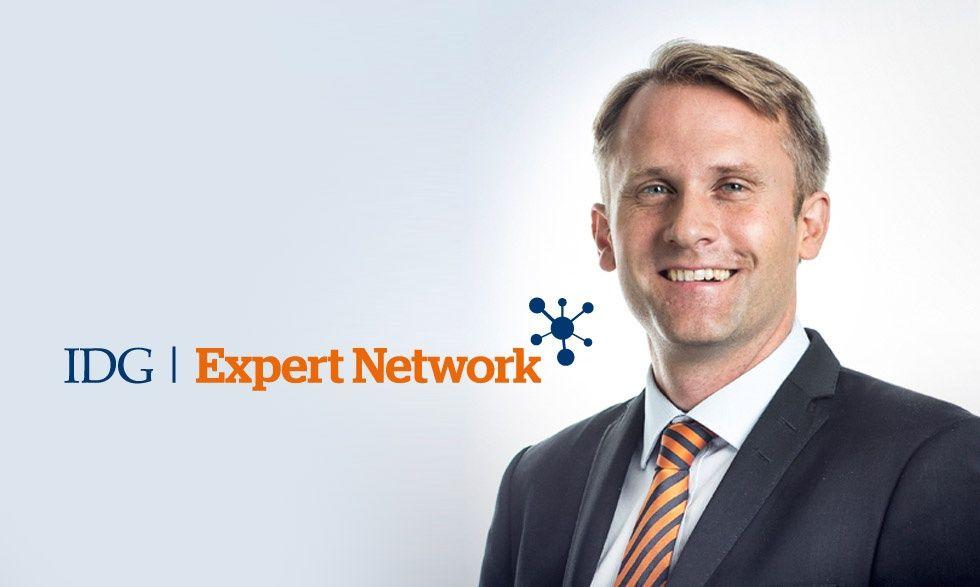 IDG Expert Network