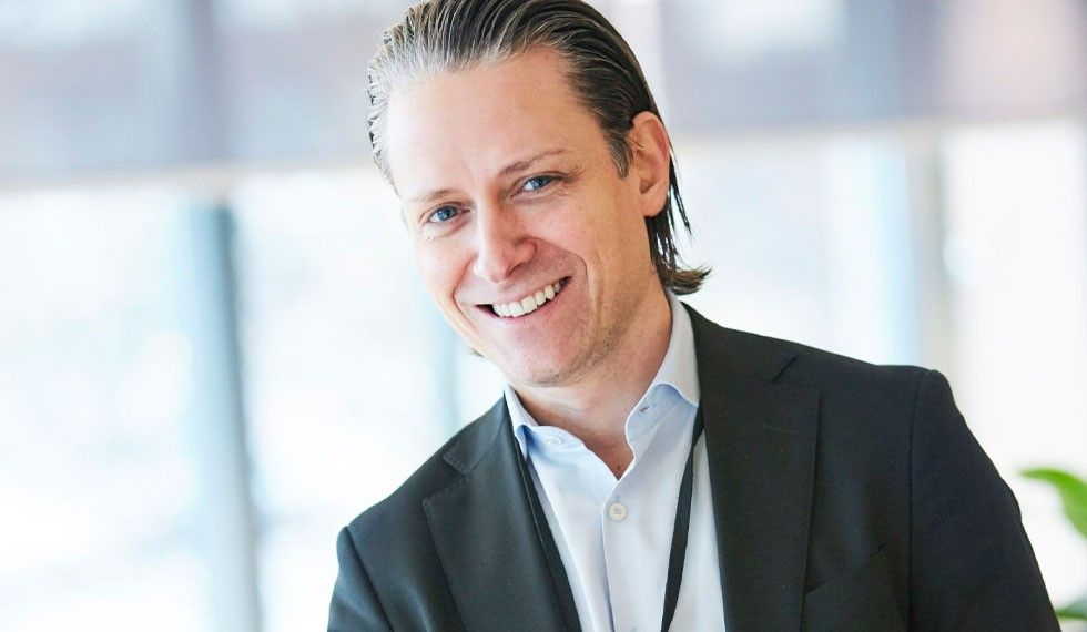 Anders Torell, NCC Industry