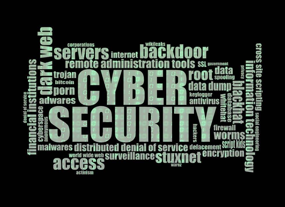 Ord om cybersäkerhet