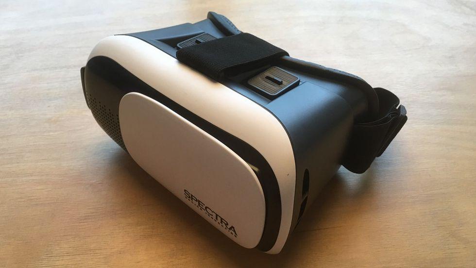 Spectra VR-100
