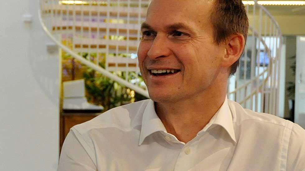 Stefan Alariksson