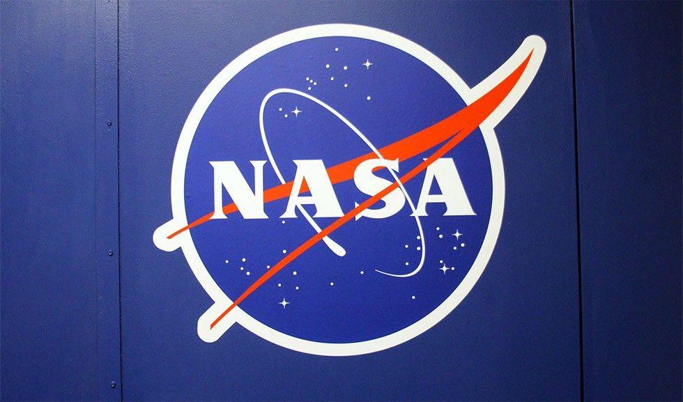 official nasa logo - 980×577