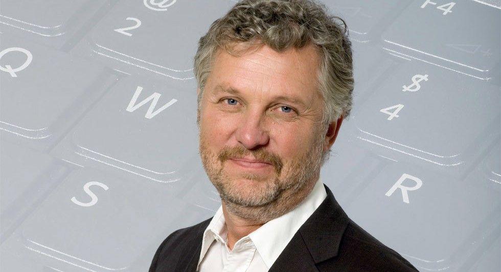 Peter Eriksson
