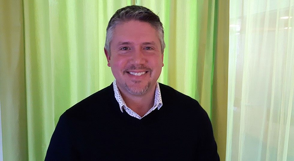 Darren Mowry, AWS