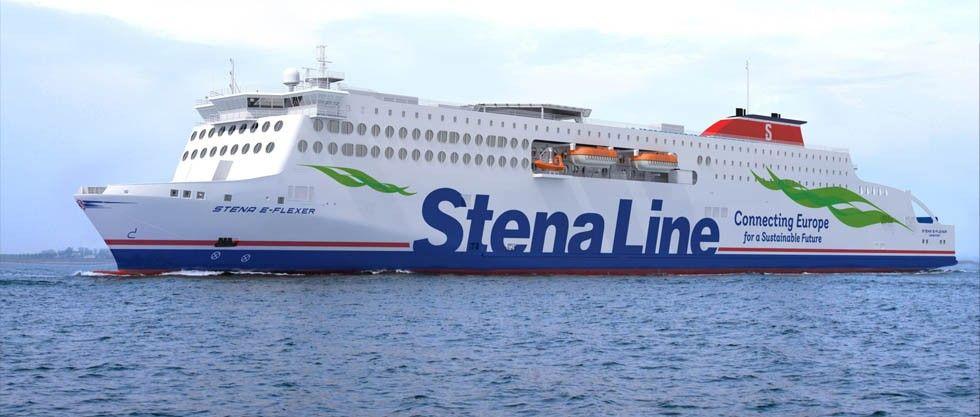 Stena-fartyg