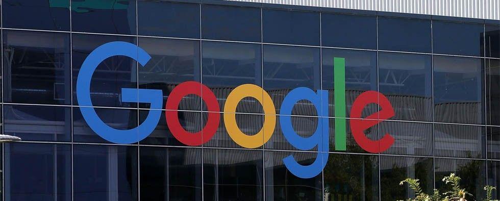 Googles Googleplex