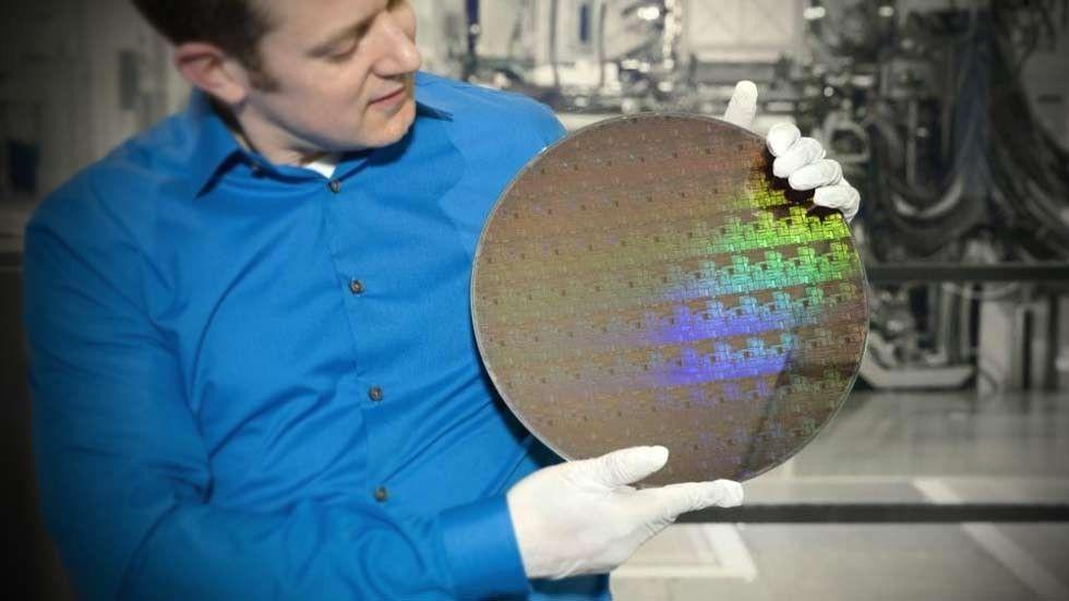 ibm 5 nm