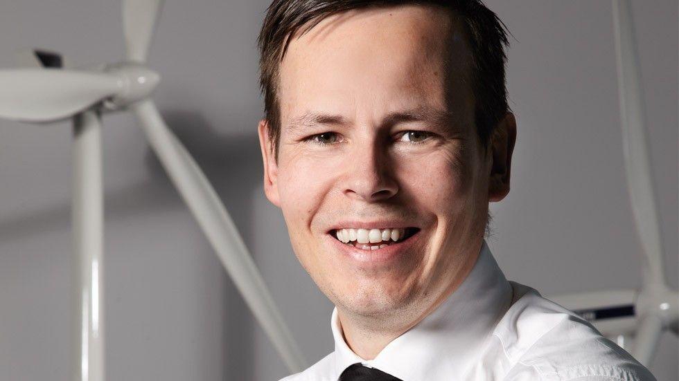 Martin Börjesson