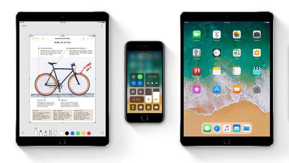 Fler finesser i nya iphone