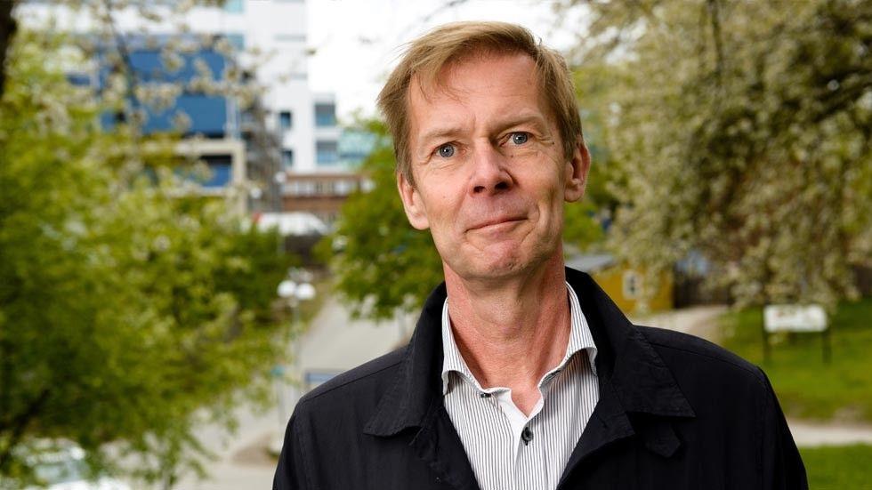 Anders Jönebratt
