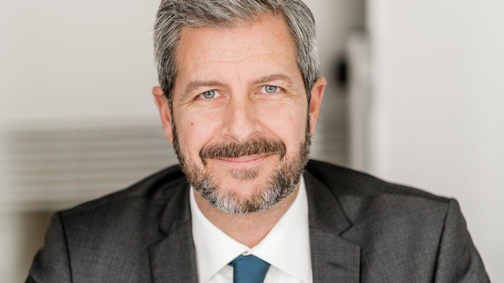 Fredrik Ohlsen