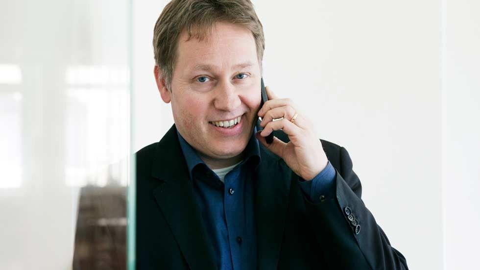 Kjell Persovin