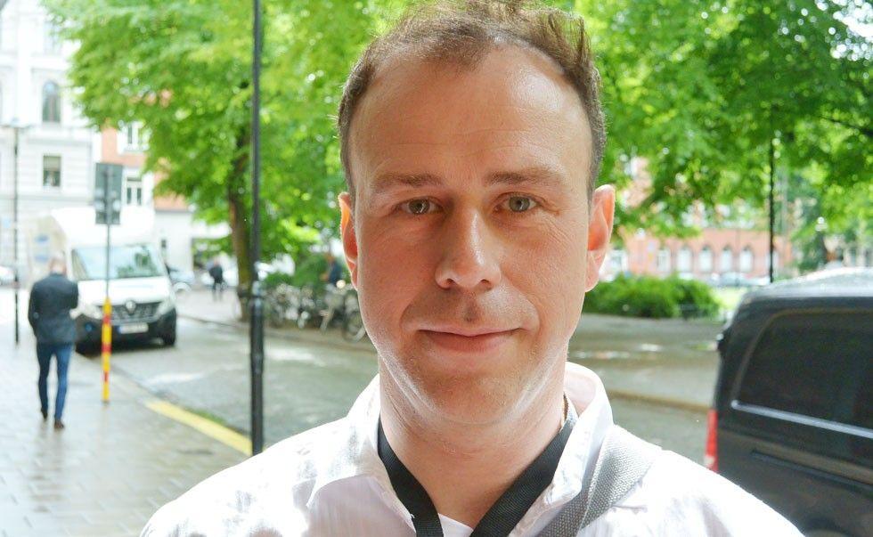 Robert Forsström