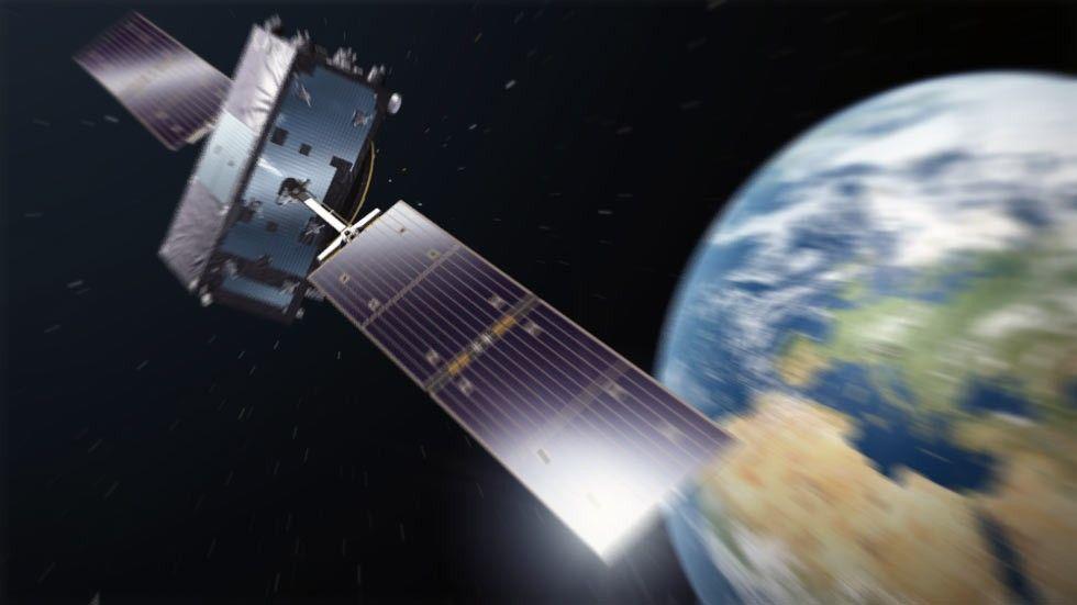 esa satellit