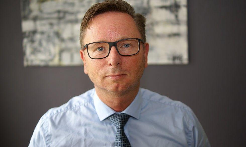 Niels Billekop.
