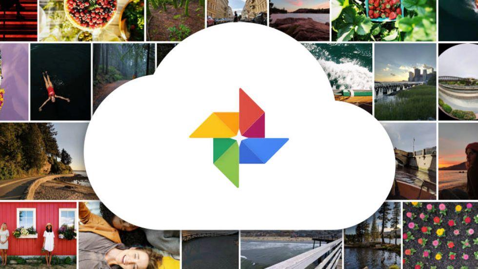 Guide till Google Foto: Så lagrar du bilderna i molnet PC