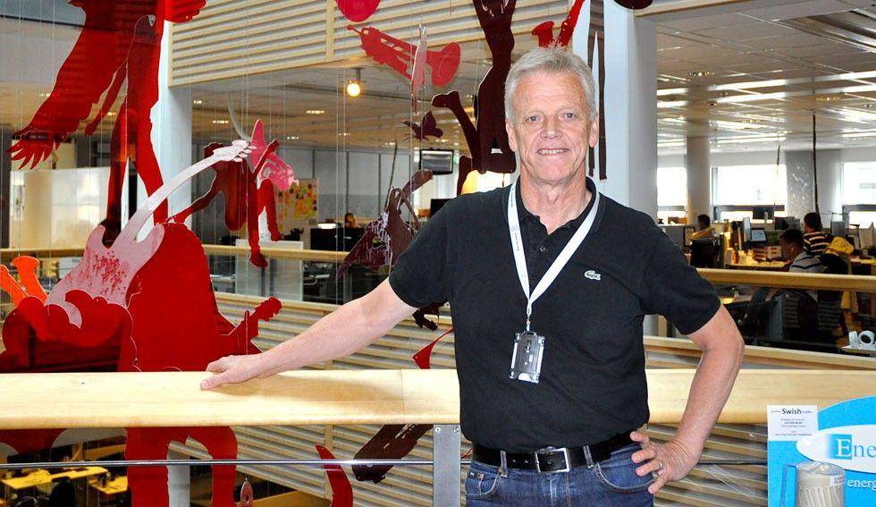 Jörgen Askeroth
